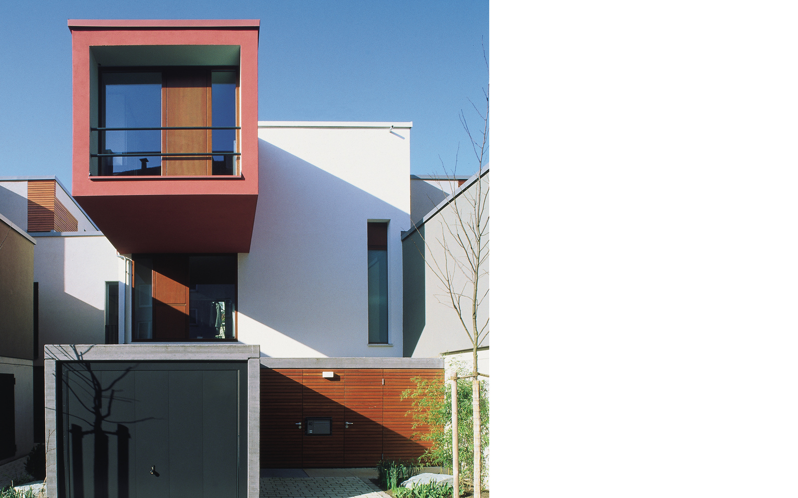 Architekten Ulm braunger wörtz architekten ulm 031 neubau baublock 400 in neu ulm